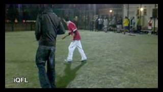 BF IQFL WEEK7 MATCH1 - FOOTBALL LEAGUE BAITUL FUTUH REGION LONDON