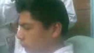 examen de ganglios linfaticos y glandulas salivales sergio sea vargas