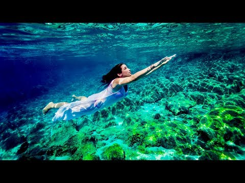 Deep Underwater Relaxing Music: Instant Relax, Evening Meditation, Relief Of Stress & Anxiety
