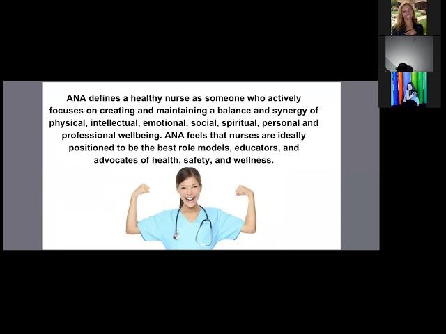 Self Care for Nurses