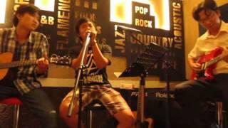 [CLB Guitar Tân Phú] Forever and One - Huỳnh Thái