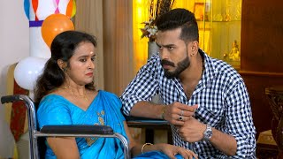 Manjil Virinja Poovu | Epi 157 -  Unexpected Praise for Mallika | Mazhavil Manorama