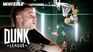 World's BEST Dunkers Play HORSE | $50,000 Dunk Contest Video
