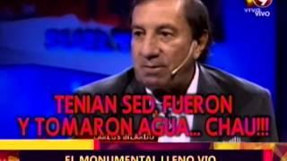 DURO DE DOMAR - ELIMINATORIAS: ARGENTINA EMPATO CON BRASIL - 13-11-15