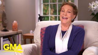 julie-andrews-reflects-on-movie-romance-scenes-and-marriage-part-2-l-gma
