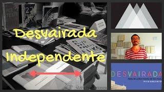 Desvairada  Independente: Editora Córrego