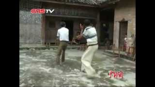 Lai Tai, martial art of the Dai (Shan) people of Yunnan