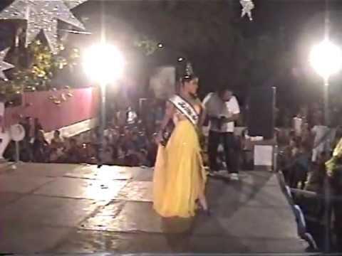 Final Reina del Deporte 2012 de la COLONIA ZAPATA ACAPULCO parte 3