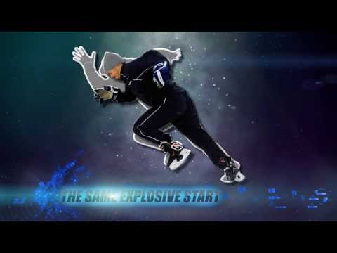 Explosive Start and Skating Position