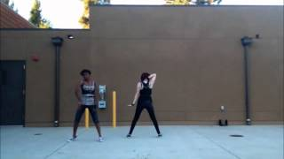This is our dance cover of Catch Me by TVXQ. Enjoy.