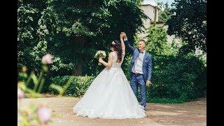 Михаил и Альбина / свадебный клип