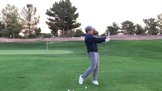 Tour Striker Educator | Martin Chuck | Tour Striker Golf Academy