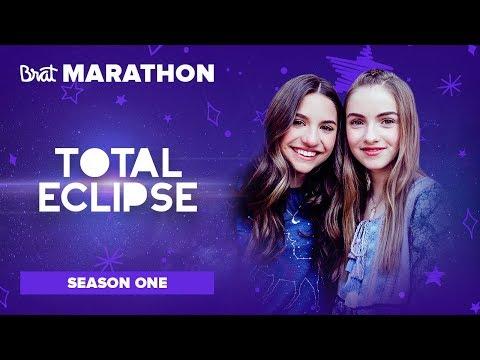 TOTAL ECLIPSE | Season 1 | Marathon