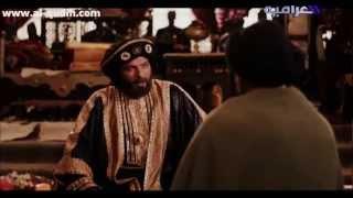 مسلسل الإمام الجواد | الحلقة 30 و الأخيرة | باب المراد | HD