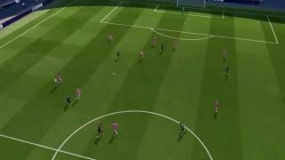 DIRECTO JUGANDO SQUAD BATTLES - FIFA 18