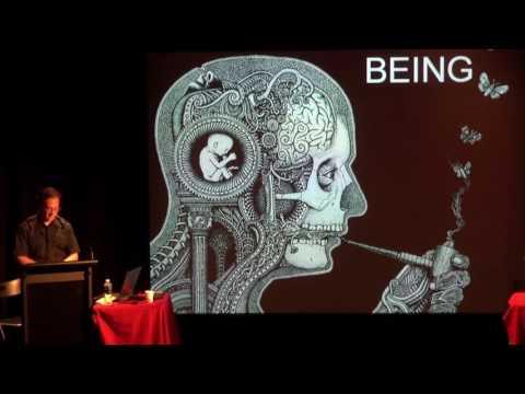Singularity Summit Australia - Randal Koene: SIM Substrate Independent Minds