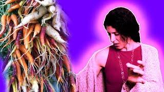ROOT CHAKRA Light Language DNA Activation (Metatron) ♥❤️♥ Powerful SPIRITUAL healing