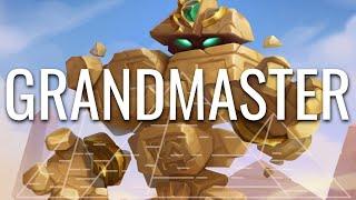 Pyramids 200 IQ - Hearthstone Battlegrounds