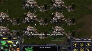 Download lagu StarCraft Phantom Game 1 Part 2 MP3