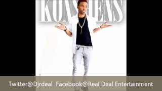 Konshens - To Her With Love (They Say) - In Transit Riddim - July 2013