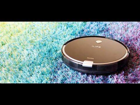 iLife A6 Robot Vacuum Review