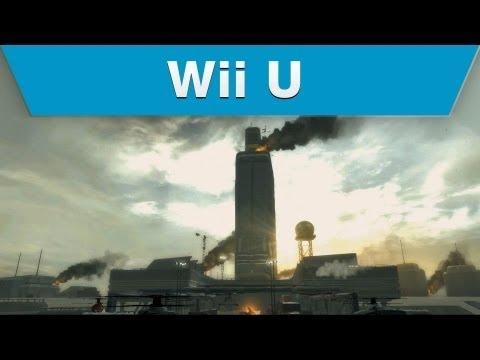 Wii U - Deus Ex: Human Revolution Director's Cut Trailer