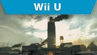 Like Wii U on Facebook httpwwwfacebookcomWiiU Like Nintendo on Facebook httpwwwfacebookcomNintendo Follow us on Twitter
