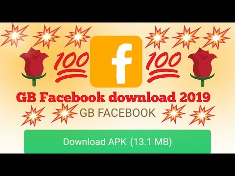 how-to-download-gb-facebook,-in-any-mobile💥💥
