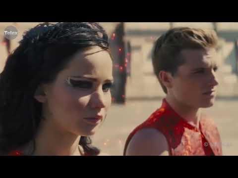 შიმშილის თამაშების მსახიობები -კადრს მიღმა from YouTube · Duration:  9 minutes 31 seconds