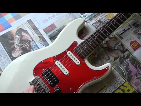 ☆ GUITAR PROJECT - PART 1 - WIRING A HUMBUCKER PICKUP (WHEN YOU DON'T KNOW HOW) ☆