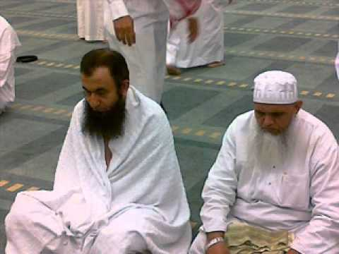 Molana Tariq jameel Topic dil ka sakoon (2)