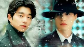 Gambar cover Goblin OST | Heize ft. Han Soo Ji - Round And Round [Lyrics]