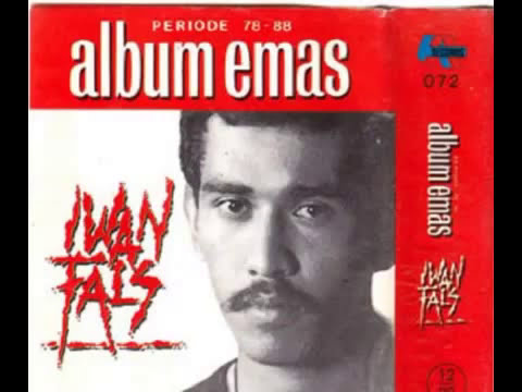 (Full Album) IWAN FALS Album Emas Periode 78-88.mp4
