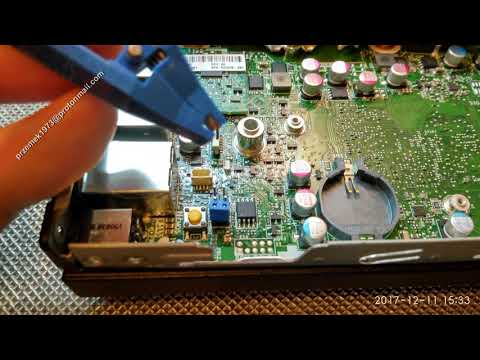 Hp Elitedesk G2 Mini Bios Word Cmos Dis Embly Motherboard Replacement Cooler Fan Clean