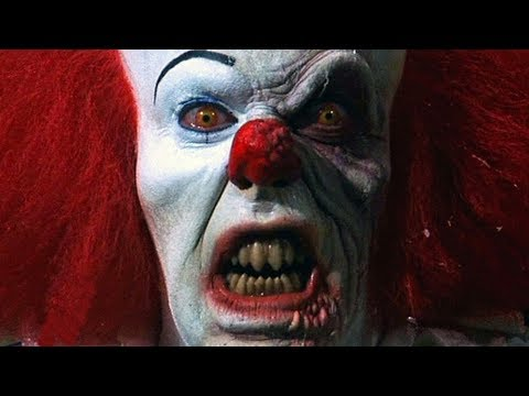 Moments In The 1990 It Movie That Are Scarier Than The Remake thumbnail