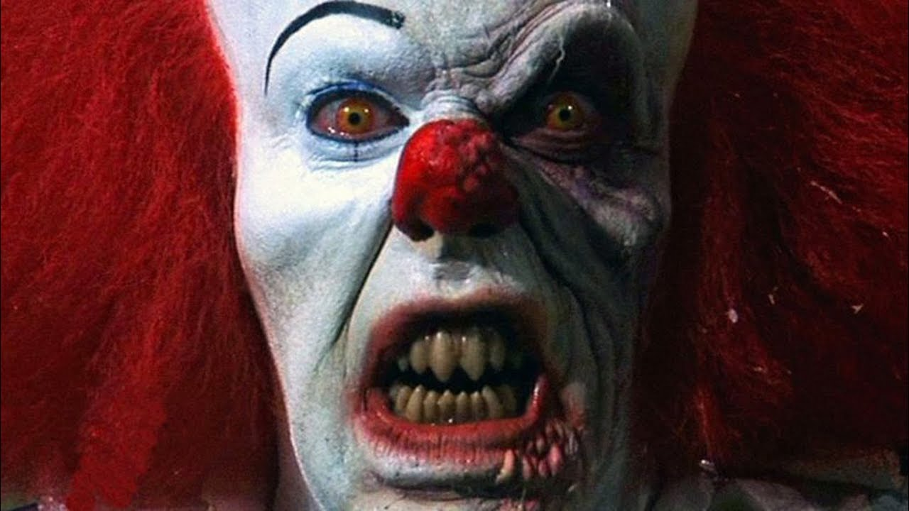 Download Moments In The 1990 It Movie That Are Scarier Than The Remake