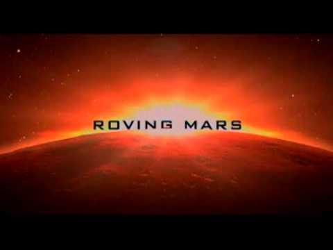 Roving Mars   for elitbg.com
