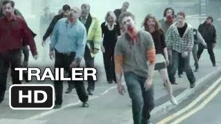 Cockneys vs Zombies Official Trailer #1 (2013) - British Zombie Comedy HD