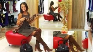 Салон модной обуви и одежды Glamour Саратов