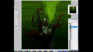 Radioactive - Drawing Video Thumbnail