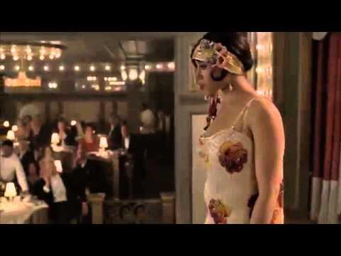 Margot Bingham   Boardwalk Empire Reel