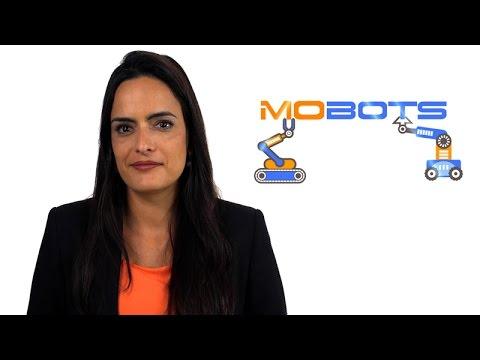Buzzwords - Mobots: Goldman Sachs' Daniela Costa