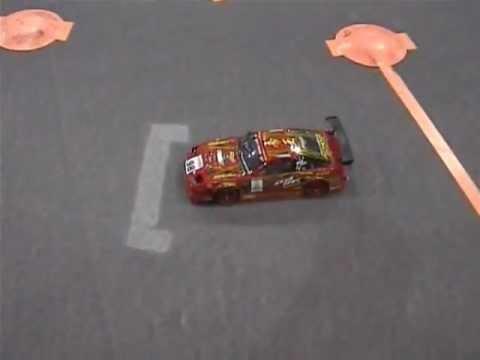 HK RC Drift Metting 2012 D1GP 冠軍戰