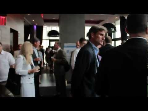 The Trout Group's Wall Street Unplugged: Event Trailer