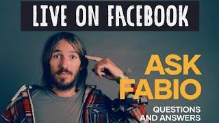 Ask Fabio