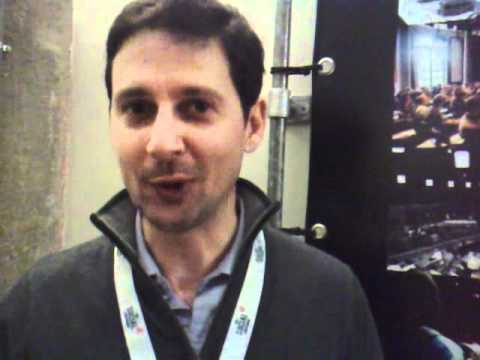 Olivier Blanchard interview #TSC12