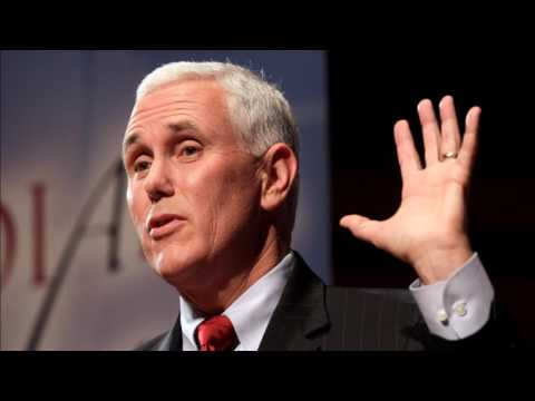 Mike Pence on The Sean Hannity Radio Show (7/21/2017)