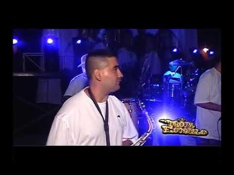 TROPA ESTRELLA EN VIVO FERIEXPO SABINAS 2005