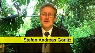 Vortrag von Hr  Görlitz zur Rechtslage in Deutschland