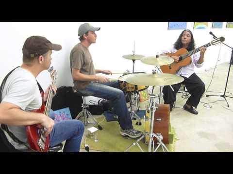 Danilo Verano Trio - Incompatibilidade de Gênios